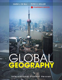 Global Geography 14/E