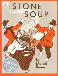 Stone Soup ( Aladdin Picture Books )