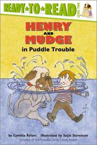 [해외]Henry and Mudge in Puddle Trouble