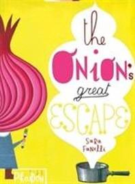 [해외]The Onion's Great Escape