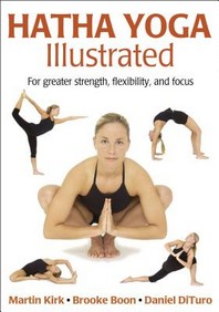 [해외]Hatha Yoga Illustrated
