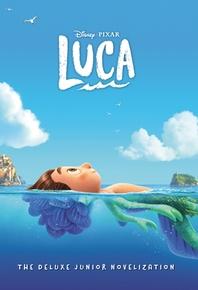[해외]Disney/Pixar Luca