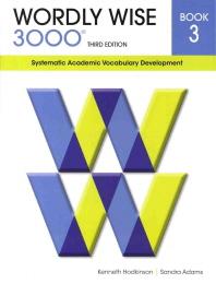 [해외]Wordly Wise 3000