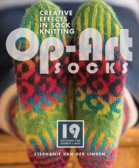 [해외]Op-Art Socks