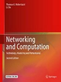 [해외]Networking and Computation