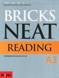 Bricks NEAT Reading A3