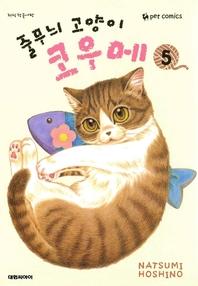 줄무늬 고양이 코우메. 5