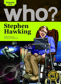 Who? 05 Stephen Hawking