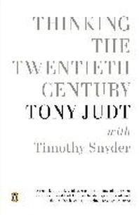 [해외]Thinking the Twentieth Century