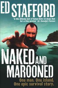 One Man. One Island. One Epic Survival Story