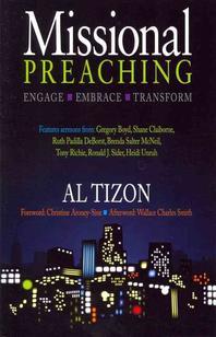 [해외]Missional Preaching