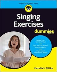 [해외]Singing Exercises for Dummies