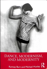 [해외]Dance, Modernism, and Modernity