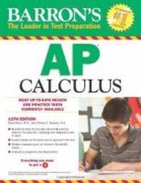 AP Calculus, 12/E