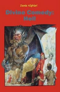 [해외]Divine Comedy (Paperback)