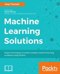 [보유]Machine Learning Solutions