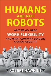 [해외]Humans Are Not Robots (Hardcover)