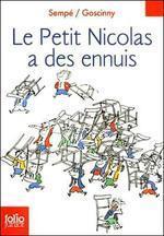 [보유]Petit Nicolas a des Ennuis