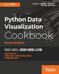 예제로 배우는 파이썬 데이터 시각화(acorn+PACKT 시리즈)