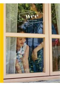 위 매거진(Wee Magazine)(2017년 7/8월)