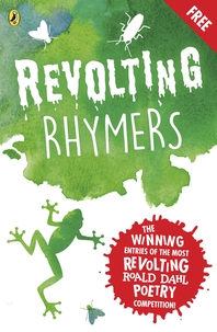 Revolting Rhymers  Competition Winners