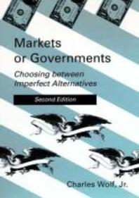 [해외]Markets or Governments, Second Edition