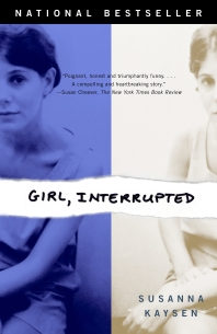 [해외]Girl, Interrupted (Paperback)