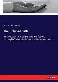 The Holy Sabbath