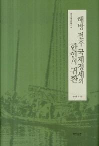 해방전후 국제정세와 한인의 귀환 한국학연구소에 대한 이미지 검색결과