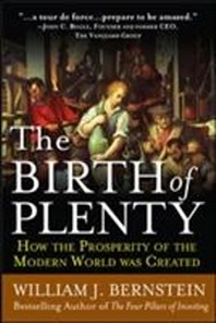 [해외]The Birth of Plenty
