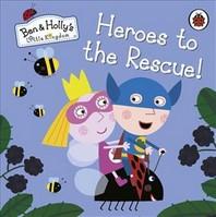 [해외]Ben and Holly's Little Kingdom: Heroes to the Rescue!