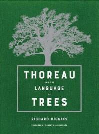 [해외]Thoreau and the Language of Trees