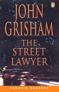 Street Lawyer(Penguin Readers Level 4)