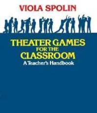 [해외]Theater Games for the Classroom