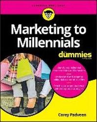 [해외]Marketing to Millennials for Dummies (Paperback)