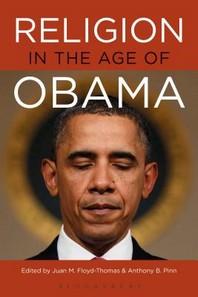 [해외]Religion in the Age of Obama (Paperback)