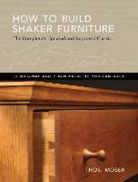 [해외]How to Build Shaker Furniture