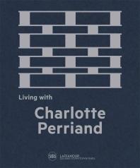 [해외]Living with Charlotte Perriand