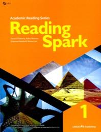 Reading Spark. 1(CD1장포함)(Academic Reading Series)
