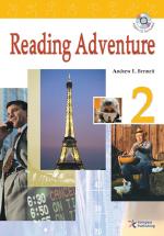 Reading Adventure 2(CD포함)