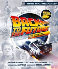 [해외]Back to the Future Revised and Expanded Edition