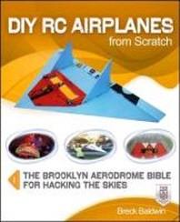 [해외]DIY Rc Airplanes from Scratch