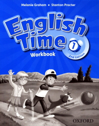English Time 1  (Workbook)