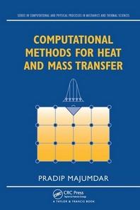 [해외]Computational Methods for Heat and Mass Transfer
