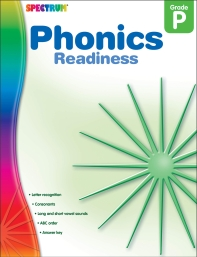 PHONICS READINESS GRADE. P