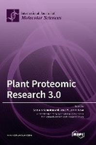 [해외]Plant Proteomic Research 3.0