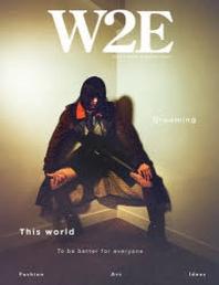 W2E 2020AUTUMN & WINTER ISSUE