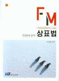 FM 상표법 주요판례 분석