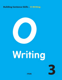 O Writing. 3(Building Sentence Skills)