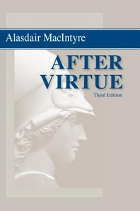 [해외]After Virtue